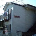 JR京浜東北線川崎駅 C賃貸アパート