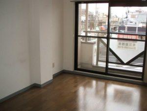 南加瀬5丁目 賃貸マンション3階建て